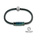 The CABLE™ Bracelet, Engineered to Last More than a Lifetime from Bailey of Sheffield, Surpasses Goal on Kickstarter
