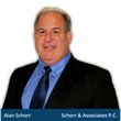Attorney Alan H. Schorr Was Selected by Super Lawyers as a NJ Super Lawyer for Employment Litigation