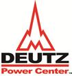 DEUTZ Power Center Logo