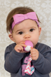 The Teething Egg: A New, Innovative Soother to Pacify Baby Teething Issues