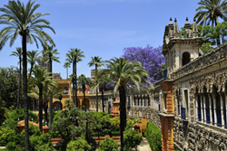 Insight Vacations journeys to Game of Thrones set for the Water Gardens of Dorne (aka the Alcázar Palace in Seville, Spain)