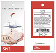 SML Group Announces RFID Tag Products Based on Alien Technology