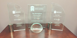 GSF Mortgage Top Workplace Awards