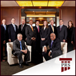 Power Rogers & Smith Attorneys Honored in Leading Lawyers Magazine