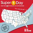 Professional Photographers of America's Super 1 Day Registration Now Open