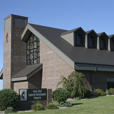 & American Metal Roofs Launches New Church Roofing Program memphite.com
