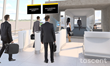 Automated boarding using biometrics