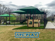 New Playground From APCPLAY Fits Right In at Kiddie Academy of Stonebridge McKinney