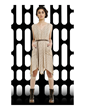 The new Her Universe Star Wars: The Force Awakens Collection, now available at Hot Topic, will include this incredible Rey Dress, coming soon!