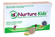Anpas Global Launches Nurture Kids® a High Concentrate, Ultra-Pure Omega-3 DHA Supplement for Kids and Teenagers
