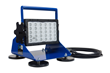 Larson Electronics Reveals New Design of a 150 Watt LED Pedestal Mount Work Light