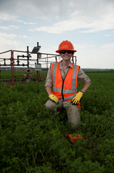 GroundMetrics Awarded Contract for Casing Integrity Evaluation