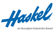 New Haskel Website Offers High-Pressure Application Solutions and Product Maintenance Videos