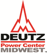 DEUTZ Power Center Midwest is slated to open in the middle of June 2016.