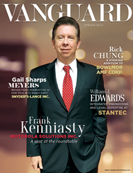 Vanguard Law Magazine