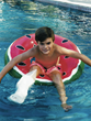CastCoverz! Partners with AquaShieldUSA to Offer Waterproof Cast Protectors