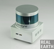 Real Earth™ Wins Microsoft Competition for 3D Mapping and Localization