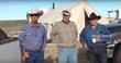 Gary Wilson, Harvey Dietrich, Bob Thornberg, Diamond A Ranch, Cholla Livestock, SweetPro