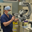 San Diego Neurosurgeon Dr. Richard Ostrup Now Using Modern Microscope for Surgical Procedures