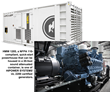 Underwriters Laboratories Certifies HIPOWER SYSTEMS MTU Generators for UL 2200 Compliance