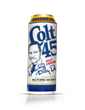 Toast A Colt 45 With Billy Dee Williams