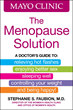 New Mayo Clinic Book Provides Clinically Proven Advice for Women in Menopause