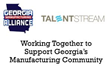 Georgia Manufacturing Alliance Partners with TalentStream