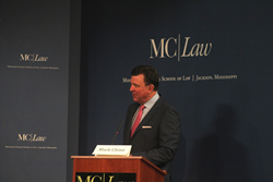 Attorney Mark Chinn