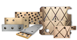 SelfLube to Introduce New Custom Capabilities For its Bronze and Steel Wear Strips at The American Mold Builders Association's Annual Conference