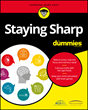 Wiley Announces Staying Sharp For Dummies