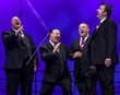 Crossroads Quartet Named NAfME's 2016 Stand for Music Award Winner