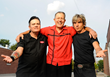 Reverend Horton Heat will strike a chord with Buffalo Chip guests on Wednesday, Aug. 10