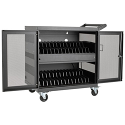 tripp lite charging stations and carts