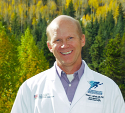 orthopedic surgeon robert laprade, md phd