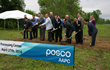 Executives from Global Steelmaker POSCO to Break Ground on New Facility at Port of Indiana-Jeffersonville