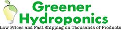 Greener Hydroponics