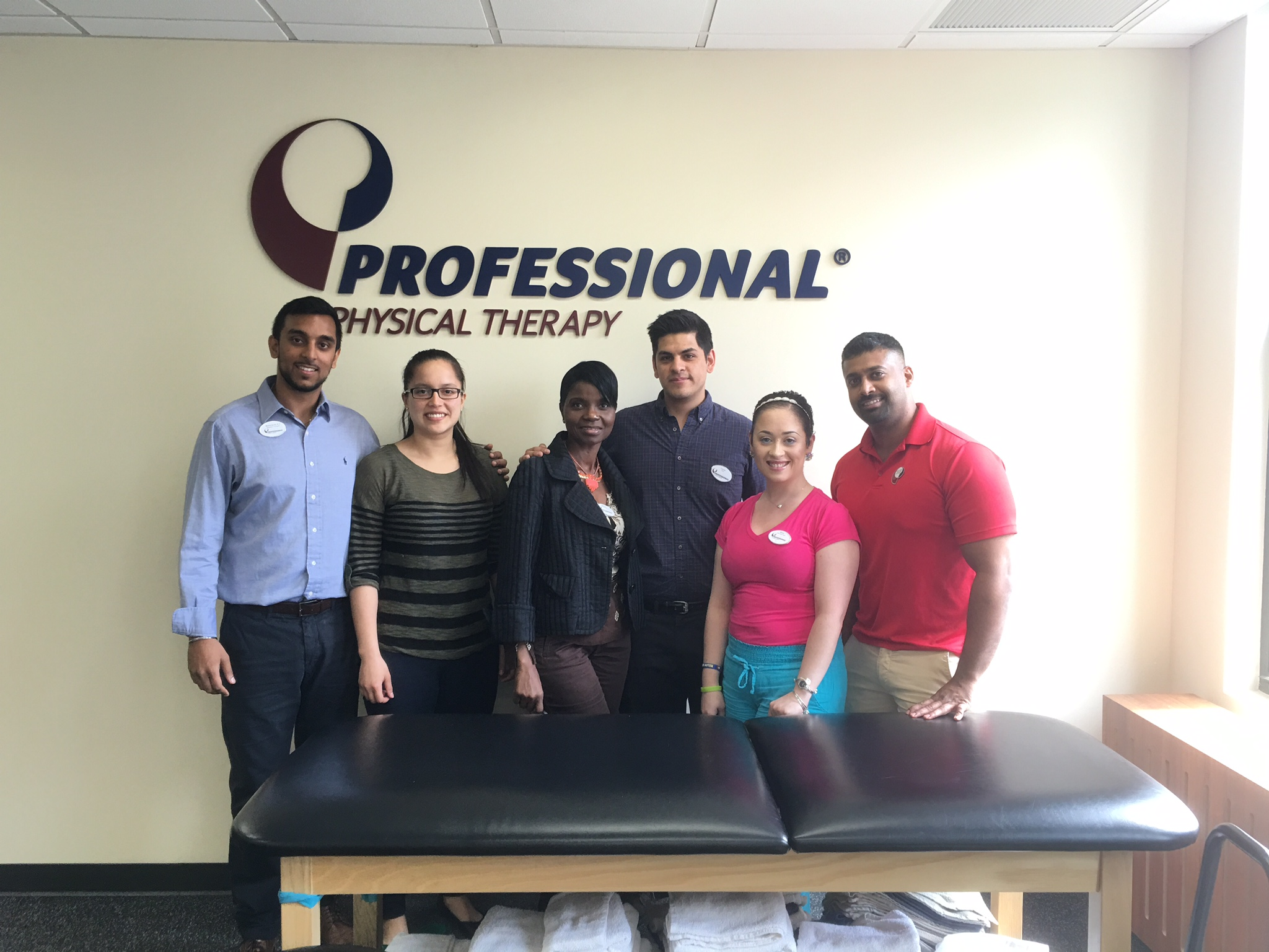 Professional physical therapy furthers expansion and upgrades existing clinics for Professional physical therapy garden city