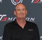 T3 Motion, Inc. Announces New Director of Sales for Western U.S.