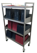 Carstens Launches Line of Innovative Chart Racks