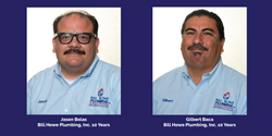 san diego plumbers celebrate 10 year anniversary
