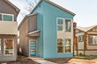 Hodgin Architecture home in central Denver