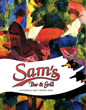 Sam's Sports Bar & Grill Gears Up for Grand Opening of Renovated Patio