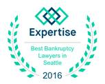 Symmes Law Group Named One of Best Bankruptcy Law Firms in Seattle