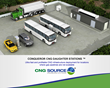 CNG SOURCE announces the launch of CONQUEROR, the new line of CNG Daughter Stations.