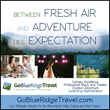 Go Blue Ridge Travel Exposes 6 Best Kept Secrets in Virginia's Shenandoah Valley