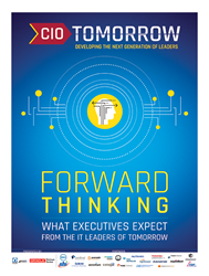 CIO Tomorrow Conference