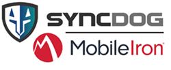 SyncDog and MobileIron