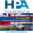 HPA Tech Retreat UK Unveils Expanded Programme for UK Debut