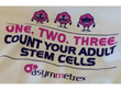 Asymmetrex Will Present Its New Contract Service For Counting Adult Tissue Stem Cells at Three Fall Conferences