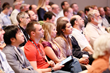 Audience at SMPTE 2015